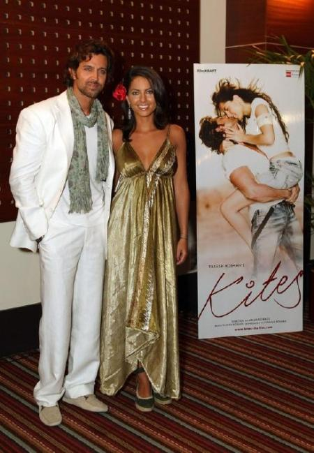 hrithik and mori